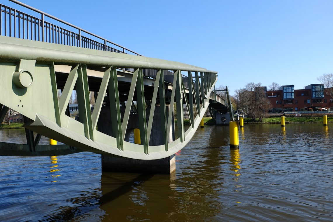 Hansestadt Lübeck an der Trave  ©weites.land