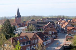 Lütjenburg |© weites.land