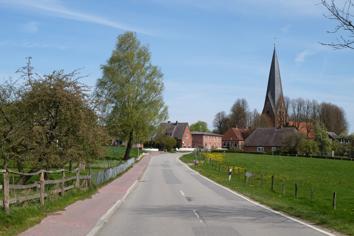 Blekendorf