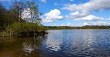 Großer Benzer See   © weites.land