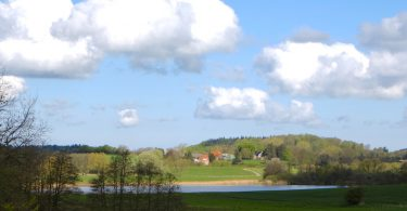 Kleiner Benzer See | © weites.land