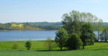 Tresdorfer See | © weites.land