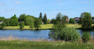 Wielener See – Seen in Schleswig-Holstein  ©weites.land