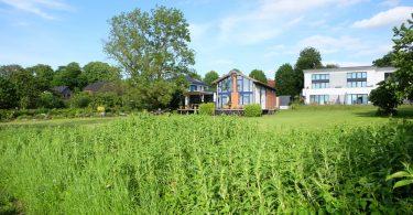 Molfsee – Seen in Schleswig-Holstein |©weites.land