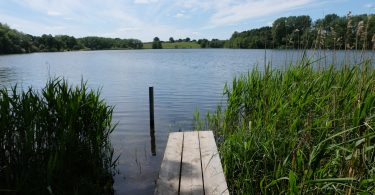 Schmarksee - Seen in Schleswig-Holstein  ©weites.land