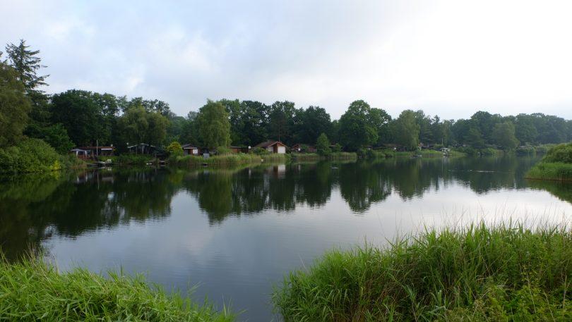 Aassee – Seen in Schleswig-Holstein |©weites.land