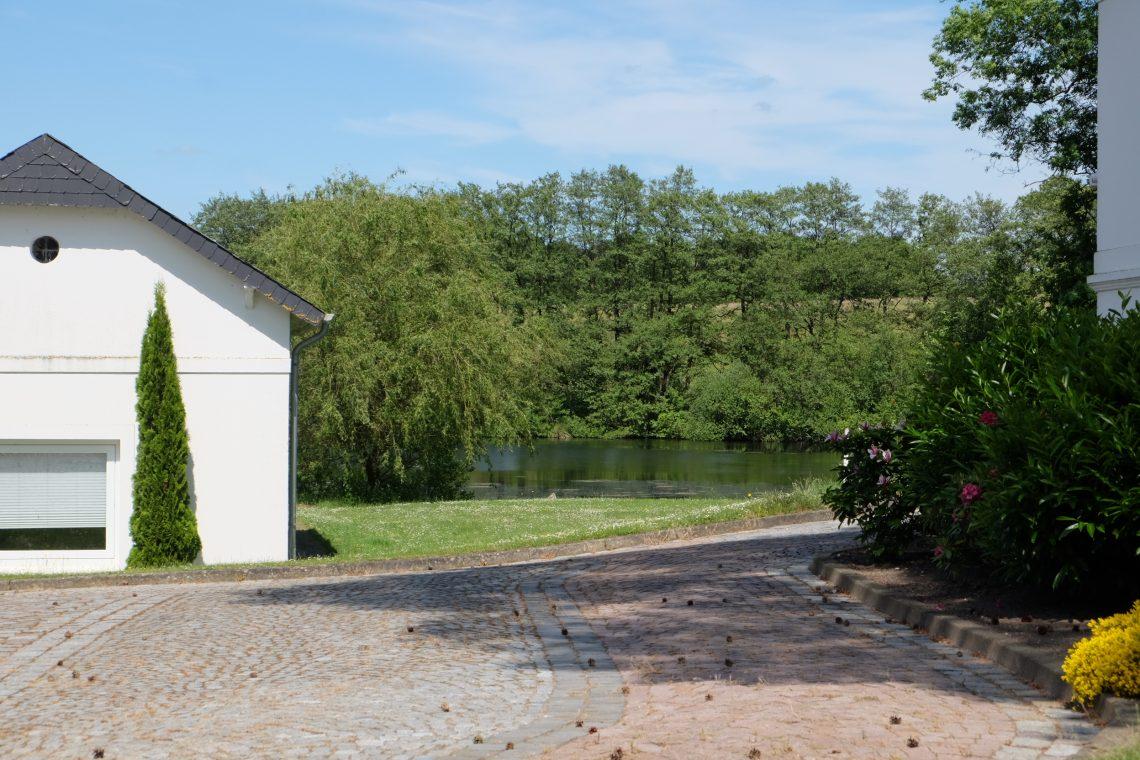 Ihlsee Malente – Seen in Schleswig-Holstein |©weites.land