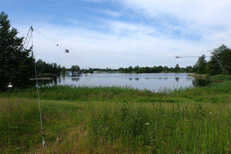 Rumpelsee, Middelburger Seen – Seen in Schleswig-Holstein  © weites.land
