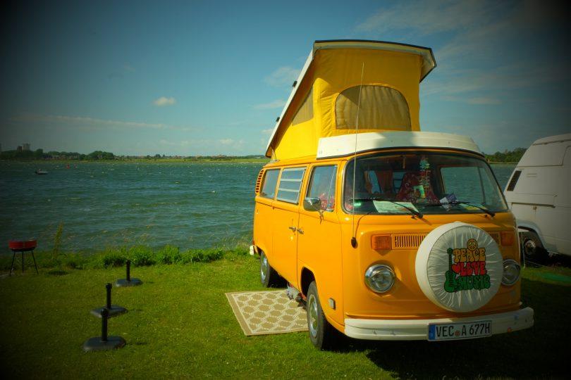 Midsummer–BULLI–Festival auf Fehmarn |©weites.land