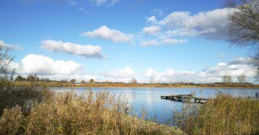 Söbyer See – Seen in Schleswig-Holstein   © weites.land