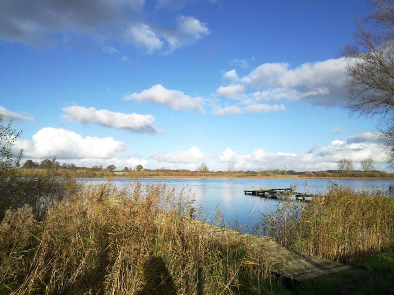 Söbyer See – Seen in Schleswig-Holstein | © weites.land