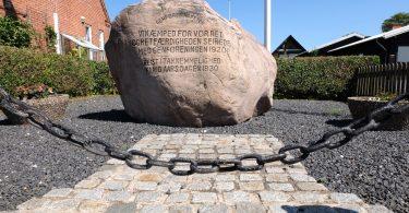 Gendarmstien zwischen Egernsund und Marina Minde |©weites.land