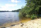 Havetofter See, aufgenommen mit der Nikon KeyMission 80 |©weites.land