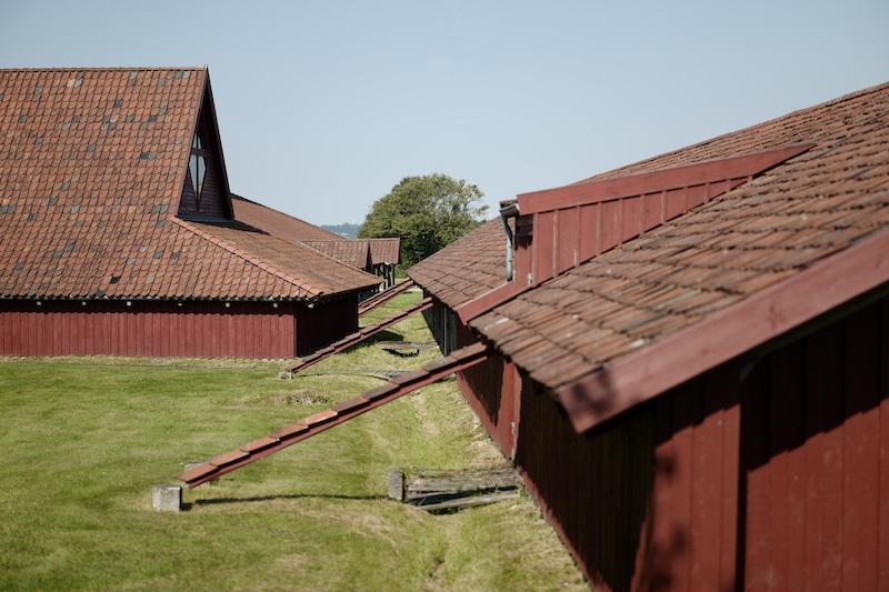 Ziegeleimuseum Tegelværk Cathrinesminde Broager, Ziegelmuseum Broager, Flensburger Förde, Leica SL 75mm