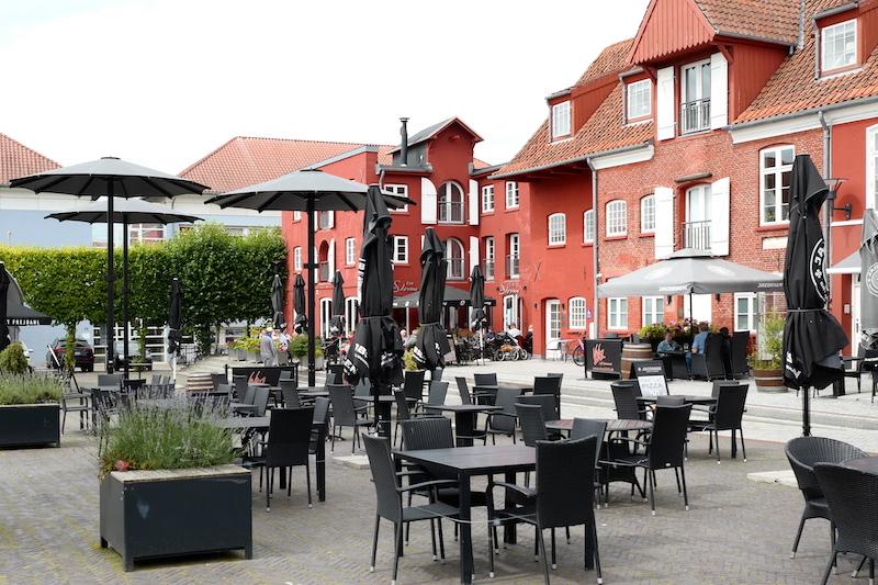 Apenrade, Aabenraa, Åbenrå, Dänemark, Denmark, Danmark