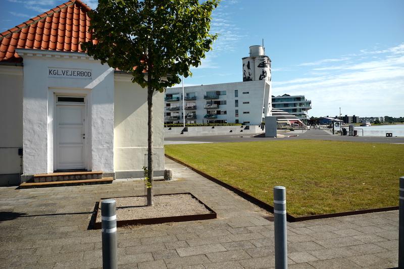 Haderslev, Hadersleben, Kunsthuset, Leica M 2.8 28 asph.