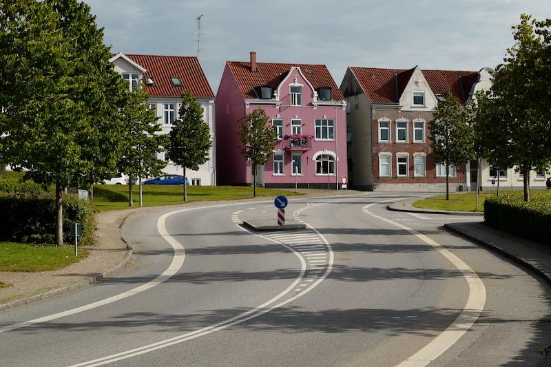 Haderslev, Hadersleben, Leica SL 75mm