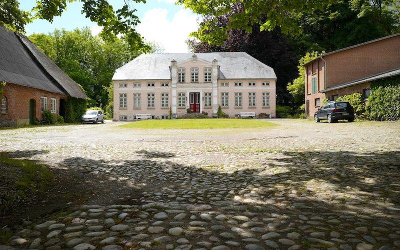 Unewatt, Museumsdorf, Leica M Elmarit 2.8 28 asph.|©weites.land