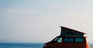 Raukar-Route Diggerhuvud mit VW T6 California Beach 4 Motion   © weites.land