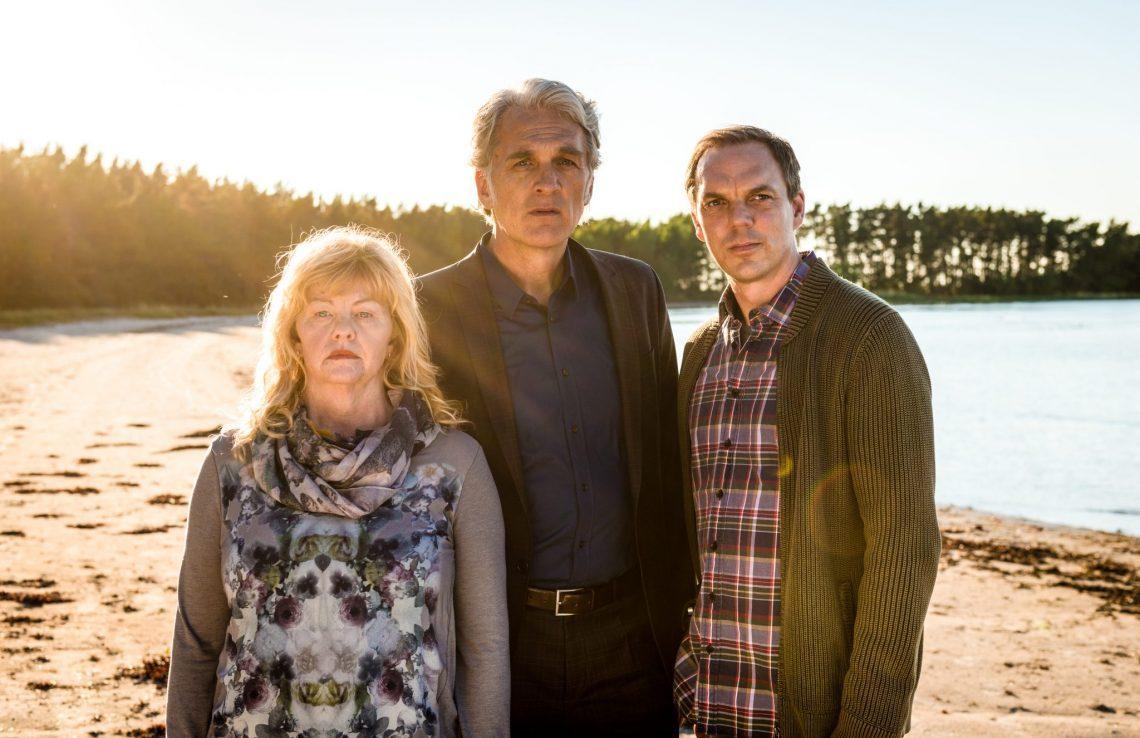 Der Kommissar und das Meer – Der wilde Jack |© ZDF