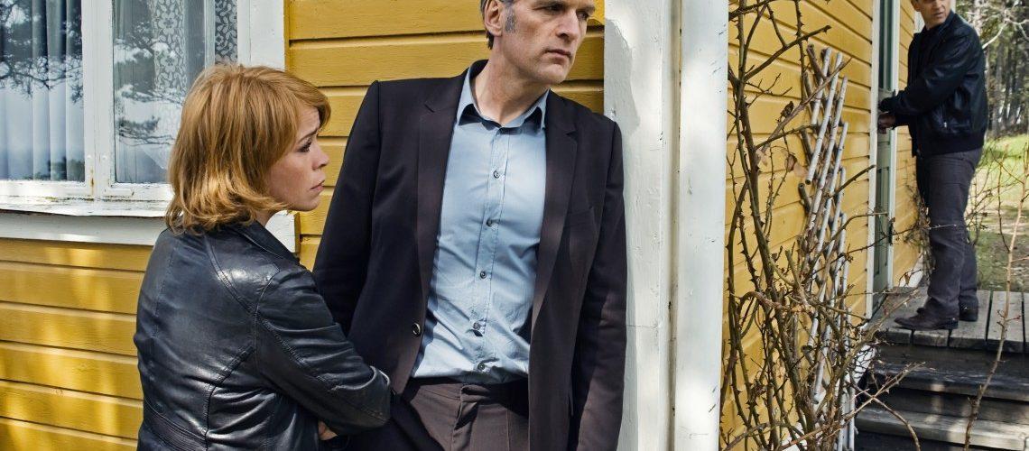 Der Kommissar und das Meer – Laila |© ZDF
