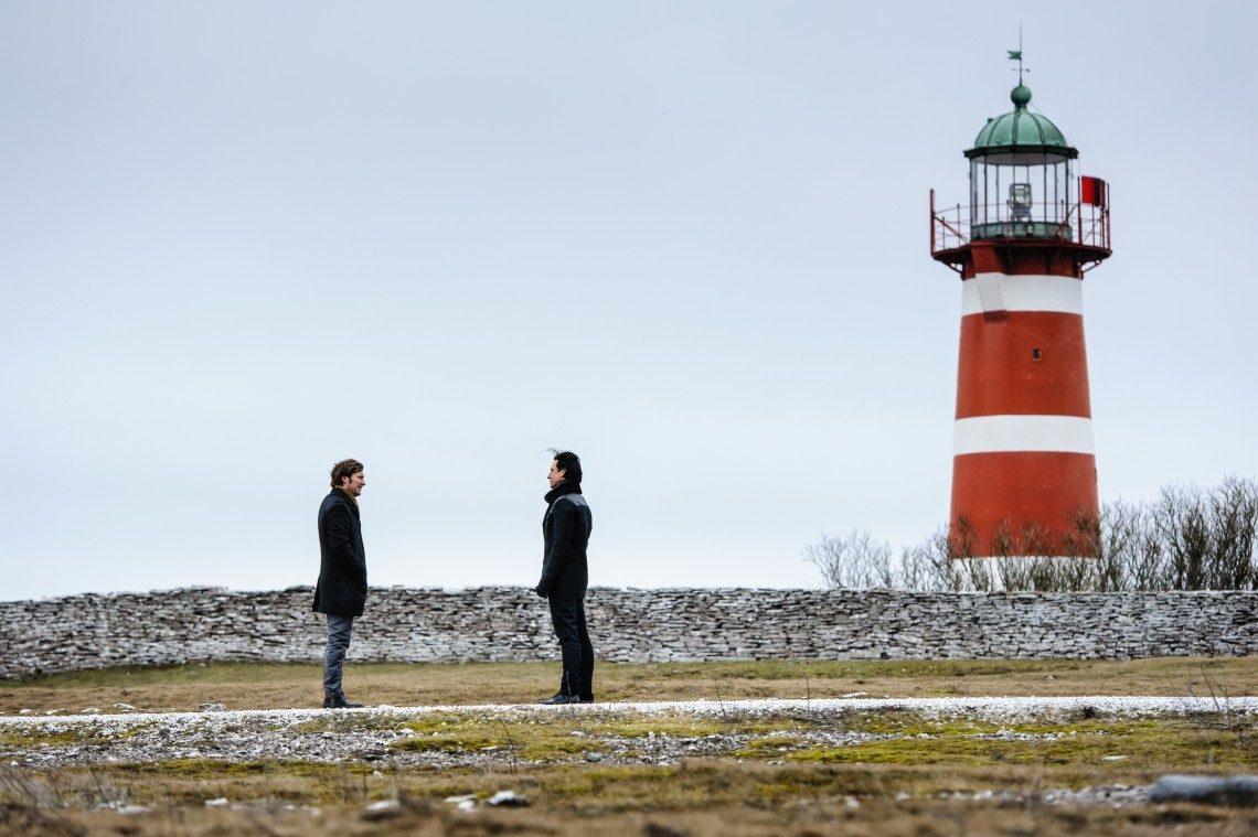 Der Kommissar und das Meer – Wilde Nächte |© ZDF