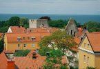 Visby, Gotland - Kodak Ektar  ©mare.photo
