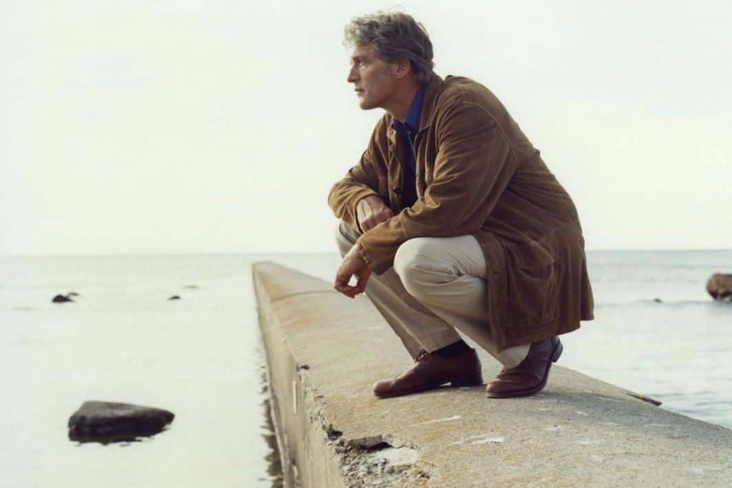 Der Kommissar und das Meer, gespielt von Walter Sittler |©ZDF