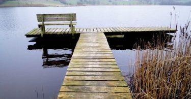 Brautsee - Seen in Schleswig Holstein