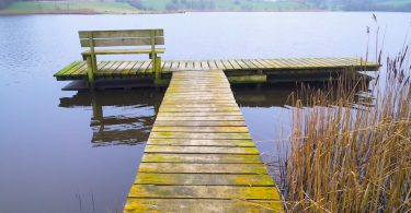 Brautsee – Seen in Schleswig-Holstein   © weites.land