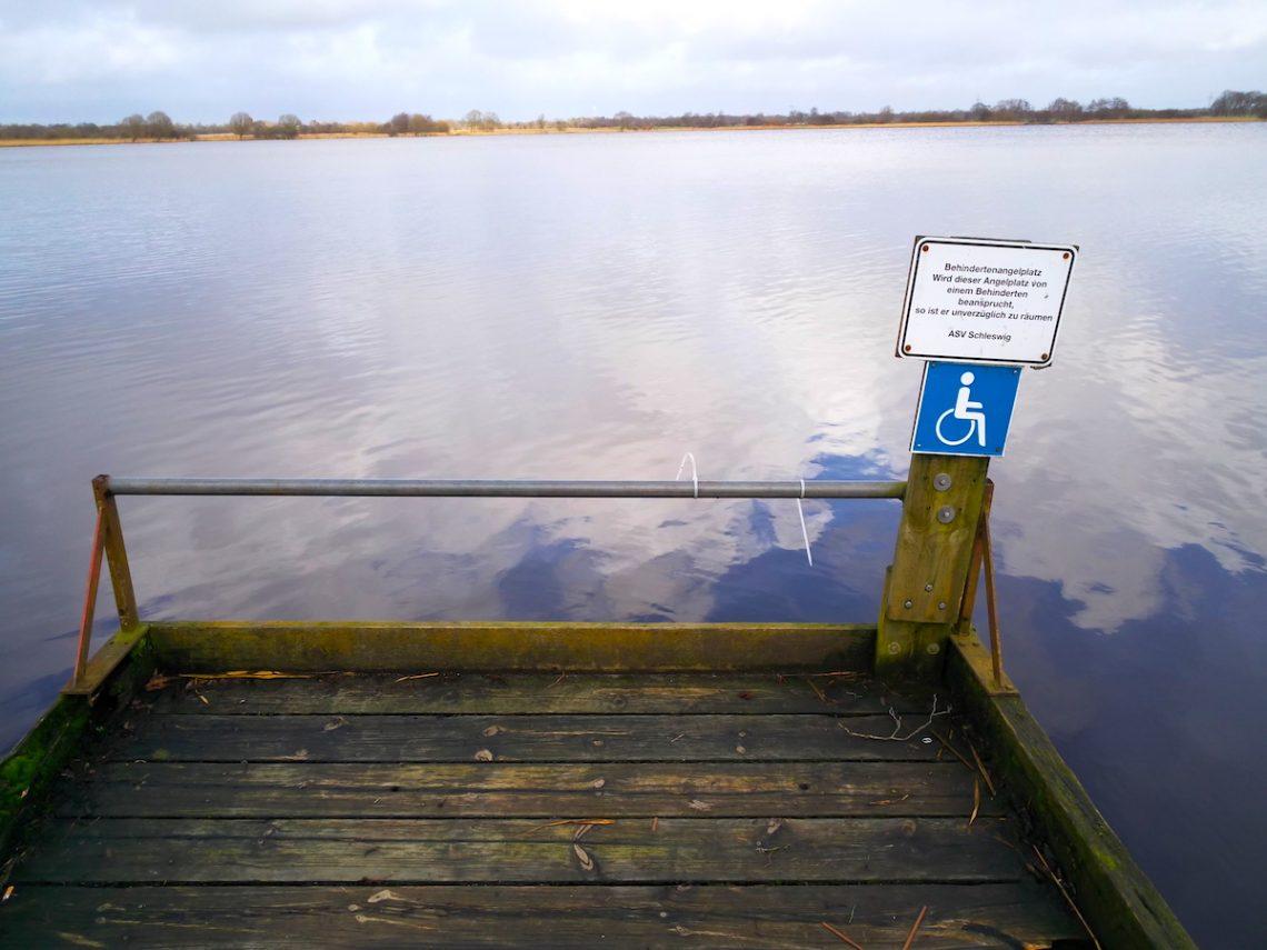 Gammelunder See – Seen in Schleswig-Holstein |©weites.land