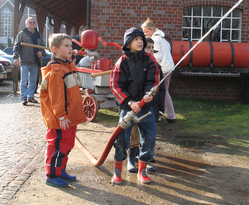 © Feuerwehrmuseum Schleswig-Holstein in Norderstedt