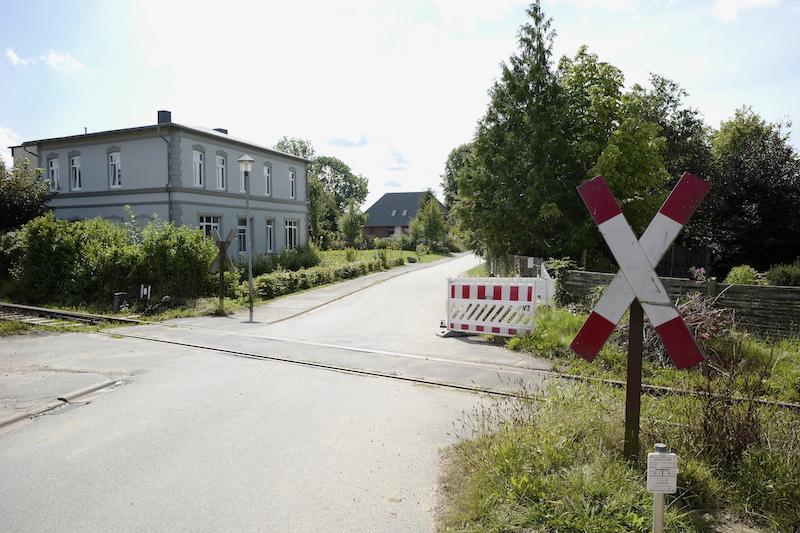 Scheggerott, Amt Süderbrarup, Gemeinden in Schleswig-Holstein