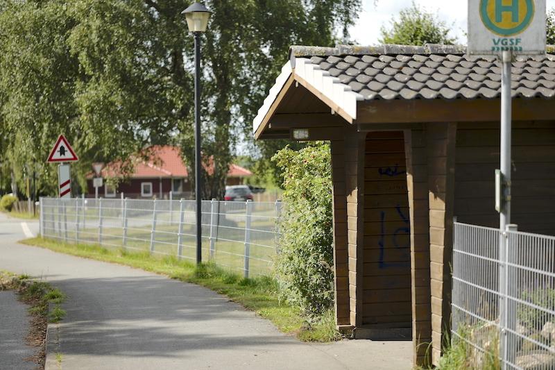 Scheggerott, Gemeinden in Schleswig-Holstein, Amt Süderbrarup