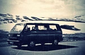 T3 LLE in Norwegen auf dem Weg zum Nordkap |©weites.land