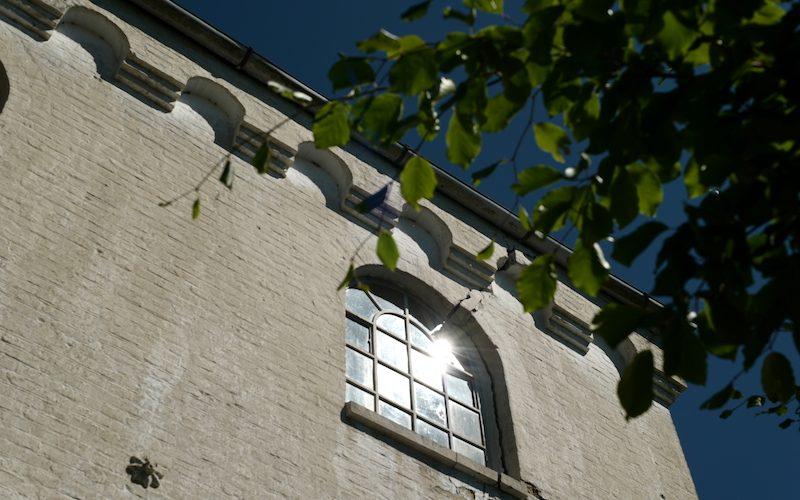 Wassermühle St. Jyndevad Mølle, Grenzroute, Graenseruten, Leica M Summilux 1.4 50 asph. |©mare.photo