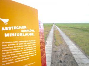 52 Eskapaden in Schleswig-Holstein |©weites.land