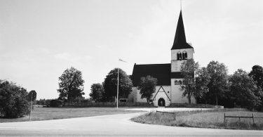 Kirche Rute auf Gotland |©weites.land