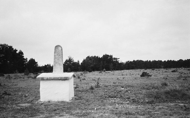 Meilensteine auf Gotland |© weites.land