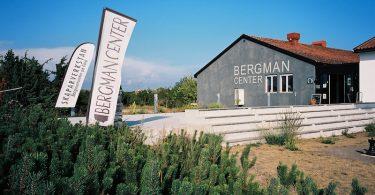 Bergman-Center Fårö auf Gotland |©mare.photo