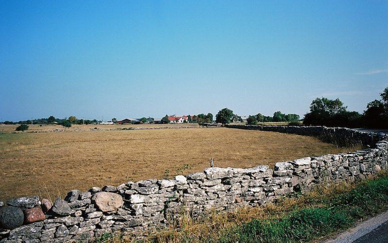 Sundre, Gotland  ©weites.land