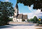 Kirche Tingstäde, Kirchen auf Gotland |©weites.land