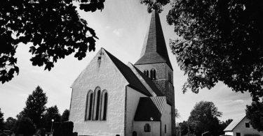 Kirche (Kyrka) Sanda, Gotland |©mare.photo