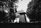 Kirche (Kyrka) Roma auf Gotland |©mare.photo