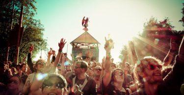 Wilwarin Festival Ellerdorf |©Wilwarin