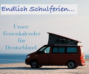 Ferienkalender Deutschland