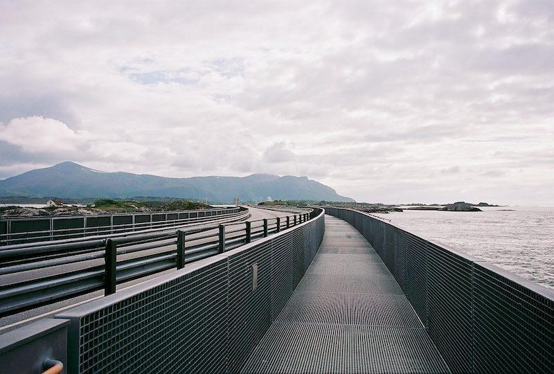 Atlanterhavsveien Norge, Kodak Ektar, Leica M Elmarit 2.8 28 asph.