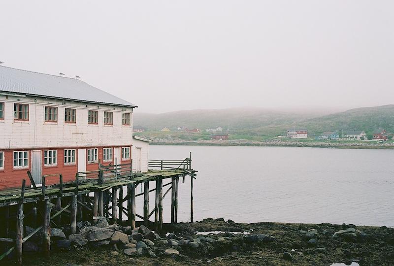 Bugøynes, Barentsea, Finnmark, Kodak Ektar, Leica Elmarit M 2.8 28 asph.  ©mare.photo