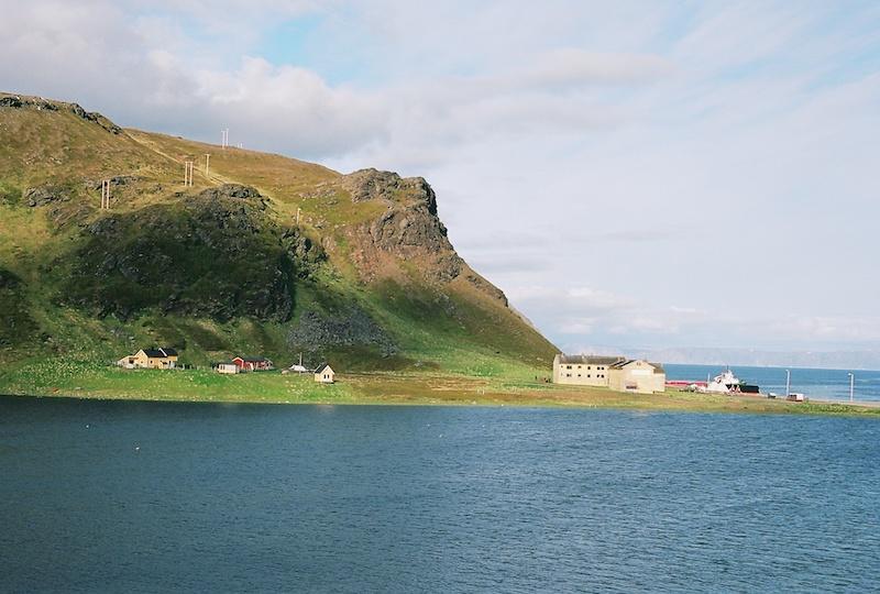 Nordkapp, Magerøya , Kodak Ektar, Leica M Summilux 1.4 50 asph. |©mare.photo