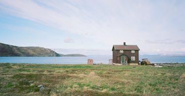 Porsangerfjord, Kodak Ektar, Leice Elmarit M 2.8 28 asph. |©mare.photo